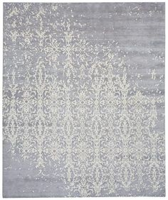 Jan Kath rug from Erased Classic collection Wall Carpet, Carpet Stairs, Diy Carpet, Modern Carpet, Rugs On Carpet, Jan Kath, Hotel Carpet, Classical Elements, Bathroom Carpet