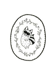 hipster hand embroidery patterns - Google Search