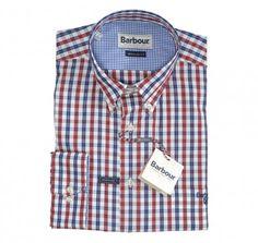 Crofton Shirt (MSH2030RE51)