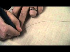 Punch Needle Embroidery 101 Part 2 - YouTube
