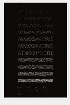 Amazing Poster Designs by Richard Perez