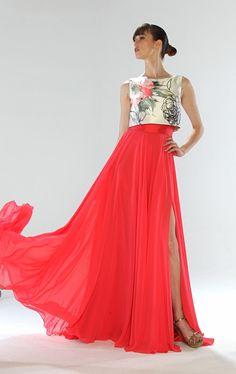 Como escolher vestido de madrinha de casamento? Inspire-se em Juliana Paes