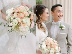 Justine + Francis Married | Sacred Heart + The Carillon » David Abel Photography