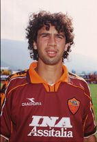 Damiano Tommasi 1998/1999