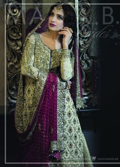 MariaB Couture, Pakistan