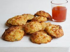 Cheese and Bacon Puffs Recipe on Yummly. @yummly #recipe