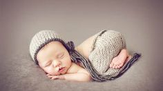 Newborn Photography Bootcamp with Kelly Brown