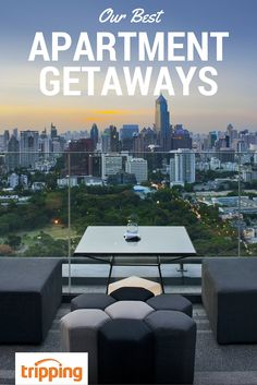Looking for a place to stay on your next trip to the Big City? Enjoy the space and freedom of an apartment with Tripping.com's wide selection of apartment rentals. We offer properties from some of the top sites like HomeAway and Flipkey, all in one place.