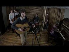 "Matthew Fowler Performs ""Near"" Live @ Medusa Studios, Gainesville, Fl. - YouTube"
