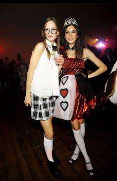 The nerd dating the popular girl