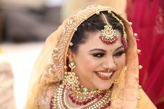 Sikh Bride, Indian Bridal, Jewelry, Fashion, Moda, Jewlery, Jewerly, Fashion Styles, Schmuck