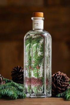Tamworth Garden Spruce Gin | Tamworth Distilling