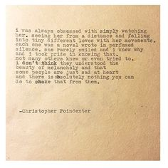 The Universe and Her, and I #289 written by Christopher Poindexter