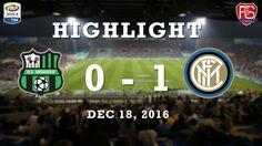 Sassuolo 0 : 1 Inter -  https://www.football5star.com/highlight/sassuolo-0-1-inter/99437/