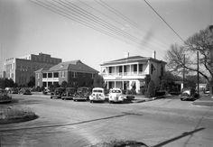 Austin, Texas, 1940s