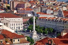 This is Lisbon #Lisboa #Portugal ©Luis Novo