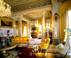 queen victoria osborne house | ... house. Queen Victoria died at Osborne House in January 1901. Following