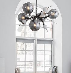 Home - TouchStone Lighting Ceiling Fan, Ceiling Lights, Cool Lighting, Design Trends, Chandelier, Things To Come, Pendants, Interior Design, Home Decor