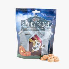 Spooky Pooch