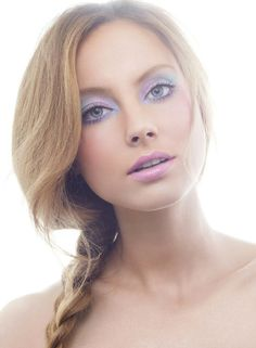 Today  I'm going to give some makeup ideas for Easter.  See more: http://estheticianskincare.blogspot.com/