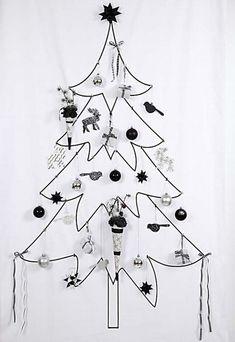 árboles de navidad diferentes 6