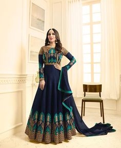 Sethnic wholesale dealer and supplier 5454 to 5458 collection in surat