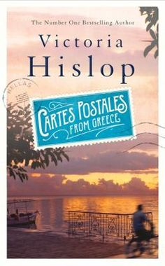 *September 2016*   Here is a tale that will enchant Victoria Hislop's fans - it is inspired by the beauty of her beloved Greece.