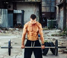 The 15 Most Important Exercises for Men | Men's Fitness