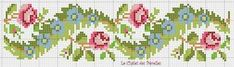 """Pattern adapted from flea market find - click """"here"""" on landing page for pdf"""