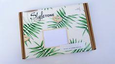 Unboxing   Styletone Box Juli '17