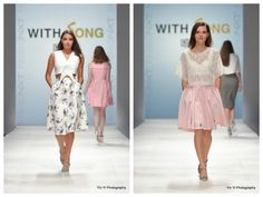 The Highlights Reel From Four Days of FashioNXT's Runway Shows   Portland Monthly