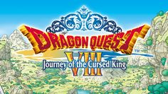 Dragon Quest VIII Now Available in the Play Store #androidgames
