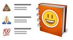 Emojipedia is the list of all official Emoji names, as per the unicode specification. Includes all Emoji names, as well as the meaning of each Emoji.