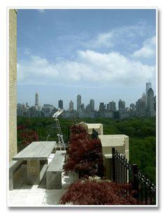 Donna Karan's Manhattan Apartment| Residential Design | Design & Lifestyle Blog