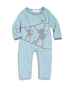 Lucky Jade Infant's Cotton