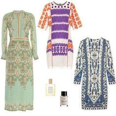 9 to 5 Dress Code: Tory Burch's Photo Editor, Ally Lewis - Vogue