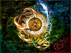 the compass by setalio on @DeviantArt