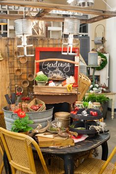 Sweet Salvage on 7th: March 2015