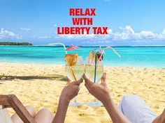 Liberty Tax clients, you can receive a $100 travel voucher on your next SellOff Vacations holiday. Plus, be entered to win an all-inclusive trip for two! All Inclusive Trips, Vacations, Liberty Tax, Enter To Win, Beach Mat, Canada, Holiday, Travel, Outdoor