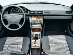 1000 images about w124 on pinterest mercedes benz for Interieur mercedes 190