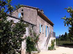 Mas in Bonnieux met 3 Slaapkamers, plaats for 6 personenVakantieverhuur in Bonnieux van @homeaway! #vacation #rental #travel #homeaway