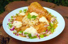 Cauliflower, Grains, Rice, Vegetables, Food, Cauliflowers, Essen, Vegetable Recipes, Meals