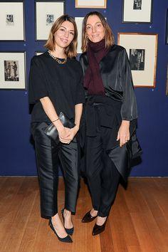 Phoebe Philo - Photos – Vogue