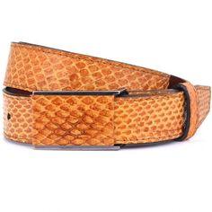 Curea din Piele de Sarpe, Culoare Ambra - Bocane Louis Vuitton Damier, Leather Wallet, Exotic, Elegant, Pattern, Bags, Accessories, Women, Fashion
