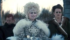 5 Favourite Fur Fashion Moments in Modern Film   GK Furs – GK ...