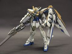 MG Wing Gundam Ver.Ka