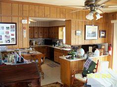 60s kitchen - Google Search