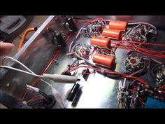 Part 4 - Acrosound TO-300 Transformer Vacuum Tube Stereo Amplifier Build - Tronnixx in Stock - http://www.amazon.com/dp/B015MQEF2K - http://audio.tronnixx.com/uncategorized/part-4-acrosound-to-300-transformer-vacuum-tube-stereo-amplifier-build/