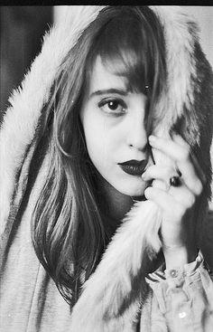 Phoebe by Elif Sanem Karakoc, via Flickr