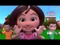 Counting Songs | Numbers Songs | Learn to Count by Kachy TV Nursery Rhymes - Kids Songs - YouTube #countingon #number #songs #learn #learning #kachytv